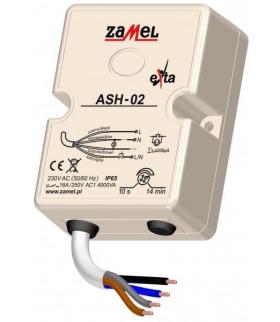 AUTOMAT SCHODOWY hermetyczny ASH-02