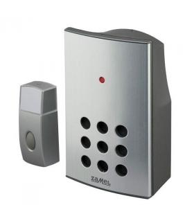 Dzwonek bezprzewodowy bateryjny ALCALINO