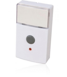 Przycisk bezprzewodowy do dzwonka MOLIK