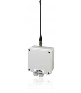 Radiowy wyłącznik sieciowy jednokanałowy BEZ PILOTA RWS-211J/SOL
