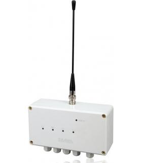 Radiowy wyłącznik sieciowy czterokanałowy BEZ PILOTA RWS-211C/SOL