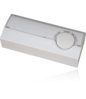 Przycisk dzwonkowy hermetyczny PDJ-213