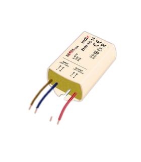 Zasilacz LED natynkowy 14V DC 15W