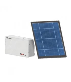 Zestaw solarny 10W