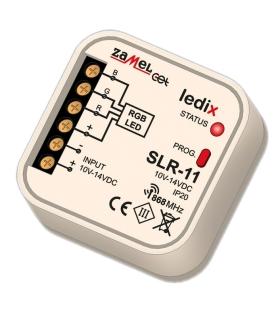 Sterownik RGB bezprzewodowy SLR-11