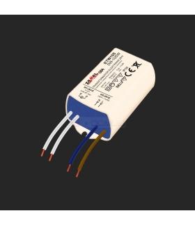 Transformator elektroniczny IP56 230/11,5V 0-105W