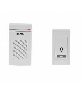 Dzwonek bezprzewodowy bateryjny CLASSIC ST-901