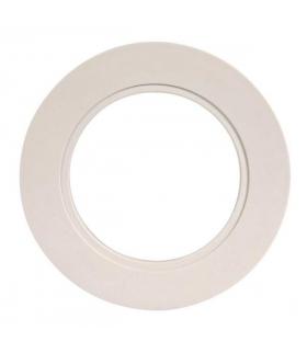 Ramka LED KONEKTO okragła biała LSR-BO-X1