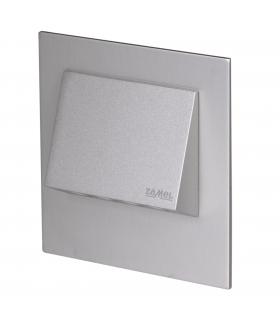 Oprawa LED NAVI z ramką NT 14V DC ALUMINIUM - biała zimna