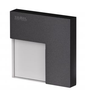 Oprawa LED TIMO mini NT 14V DC GRAFIT - biała ciepła