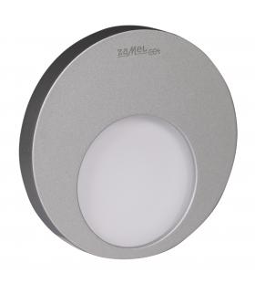 Oprawa LED MUNA NT 14V DC ALUMINIUM - biała ciepła