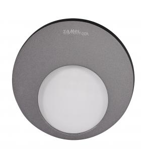 Oprawa LED MUNA NT 14V DC GRAFIT - biała ciepła