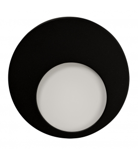 Oprawa LED MUNA NT 14V DC CZARNA - RGB