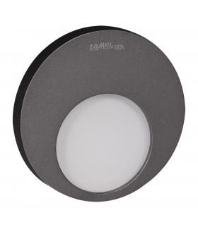 Oprawa LED MUNA PT 14V DC GRAFIT - biała ciepła