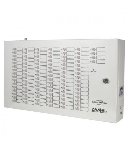 Tablica sygnalizacyjna 100 nadajników ST-01