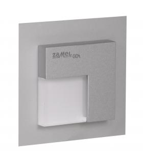 Oprawa LED TICO z ramką NT 14V DC ALUMINIUM - biała zimna