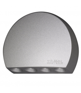 Oprawa LED RUBI NT IP56 14V DC ALUMINIUM - biała zimna