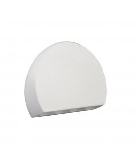 Oprawa LED RUBI NT IP56 14V DC BIAŁA - biała zimna