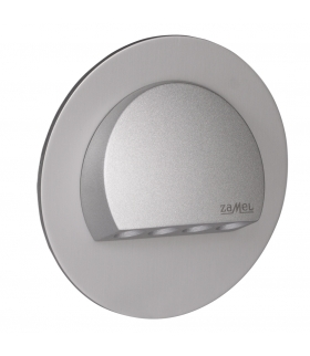 Oprawa LED RUBI IP56 z ramką NT 14V DC ALUMINIUM - biała zimna