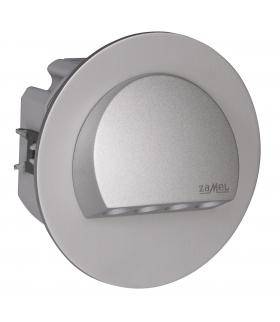Oprawa LED RUBI PT 230V AC ALUMINIM - biała zimna