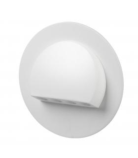 Oprawa LED RUBI PT 230V AC BIAŁA - biała zimna