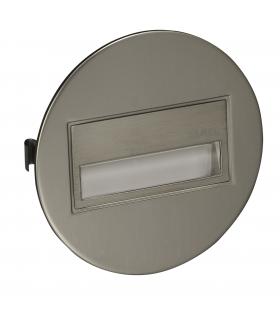 Oprawa LED SONA okrągła PT 14V DC STAL - biała zimna