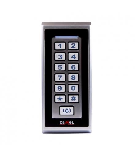 ZAMEK SZYFROWY czytnik RFID + przycisk dzwonek TD-202IDSC