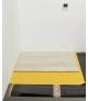 Folia grzejna pod panele 80W/m² FGP-80/0,5x1m