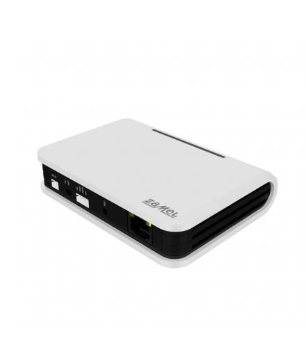 Bramka IP WIFI do systemu wideo serii 800 VP-IPBC8XW
