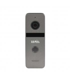 Jednorodzinny zewnętrzny panel wideo HD / srebrny VO-811SHD