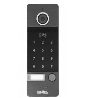 Jednorodzinny zewnętrzny panel wideo czytnik kart szyfrator HD VO-812IDSPHD