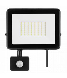 LED SOLIS 50W PIR
