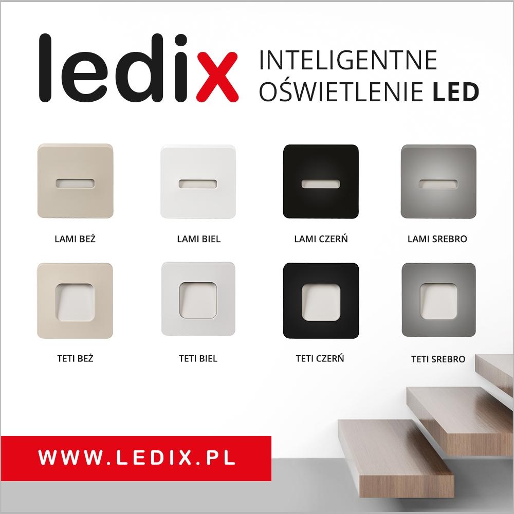 LEDIX LED